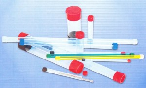 Tubes and Protective Plastic Tubes